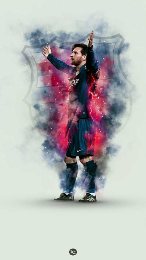 Fondos De Pantalla Lionel Messi Celular Android Hd 4k Smartphone