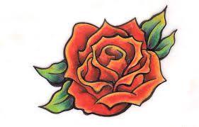 Résultats de recherche d'images pour «rose tattoo»
