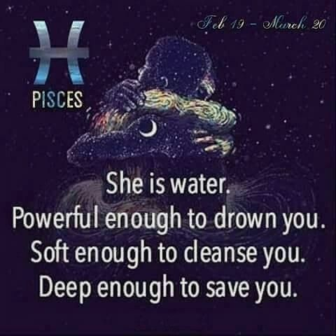 Pin By Alina On Horoscopic In 2020 Pisces Quotes Horoscope Pisces Zodiac Signs Pisces