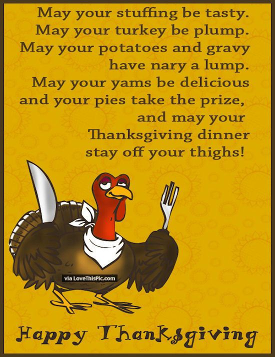Funny Happy Thanksgiving Poem Pictures Photos And Images For Facebook Tumblr Pinterest And T In 2020 Thanksgiving Quotes Thanksgiving Poems Thanksgiving Blessings