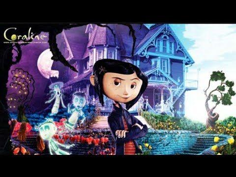 Coraline Y La Puerta Secreta Película Completa En Español Latino Youtube En 2021 Pelicula De Coraline Coraline Puertas Secretas