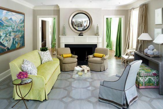 Home Tour: Sara Tuttle Interiors