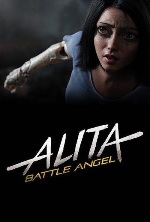 Watch Alita Battle Angel 2018 Full Movie Online Peliculas Completas Peliculas Completas Hd Ver Peliculas Completas