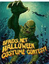 BFAds 2016 Halloween Costume Contest