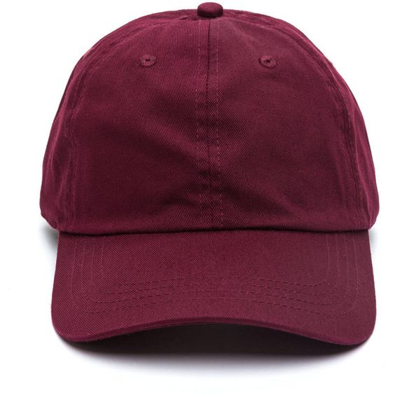 Not A Player Baseball Cap ($4.84) ❤ liked on Polyvore featuring accessories, hats, baseball caps hats, baseball hats and baseball cap