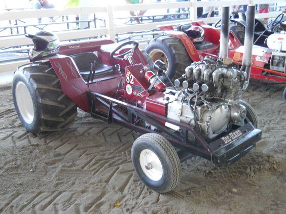 Die hard 82 mini mod tractor Garden tractor pulling parts catalog