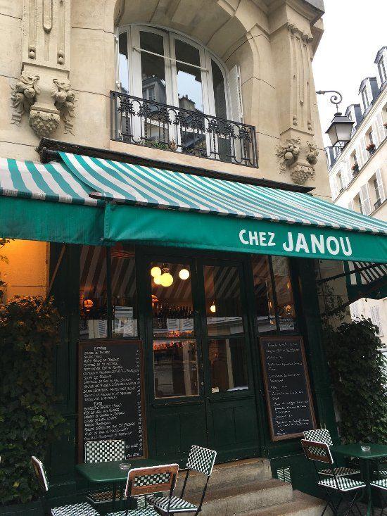 Chez Janou Paris Consultez 1 792 Avis Sur Chez Janou Note 4 Sur 5 Sur Tripadvisor Et Classe 489 Sur 17 909 Restaurants A Paris Ile De France Paris Restaurant