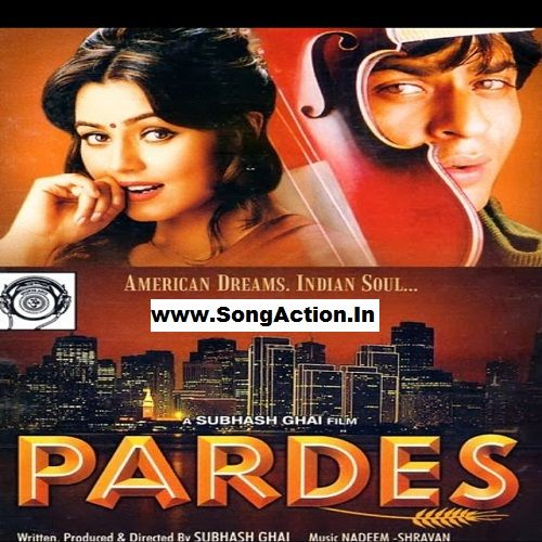 Pardes Mp3 Songs Download Www Songaction In Mp3 Download In 2020 Mp3 Song Download Mp3 Song Movie Wallpapers