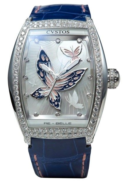 Cvstos Re-Belle Papillon