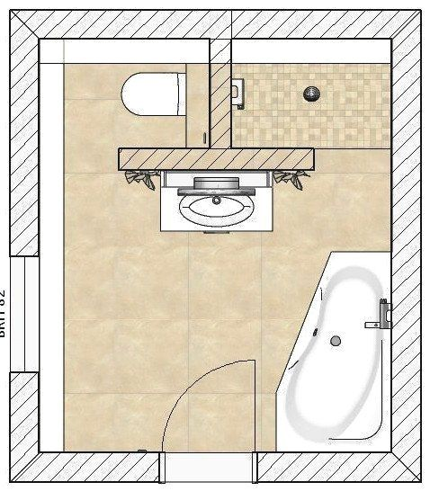 Grundriss Komplettbad Grundriss Komplettbad Toilettes In 2020 With Images Complete Bathrooms Bathroom Renovations Shower Remodel