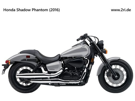 Honda shadow phantom 2016 2016 pinterest honda for Al lamb honda