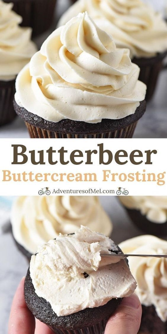 The Best Buttercream Frosting Recipes - How to Make Buttercream Icing