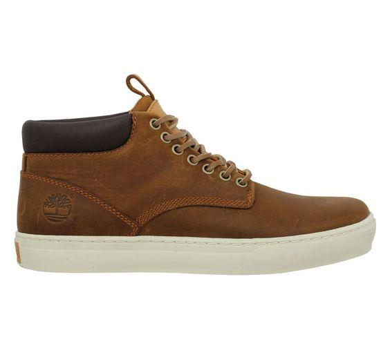 Chaussures Timberland EK 2 TIMBERLAND homme, Derbies Marron homme
