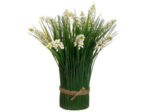 Silk Plants Direct Muscari and Grass Standing Bundle (Pack of 1), http://www.amazon.com/dp/B00MAHHJIW/ref=cm_sw_r_pi_awdm_vPODub1QWDFHK