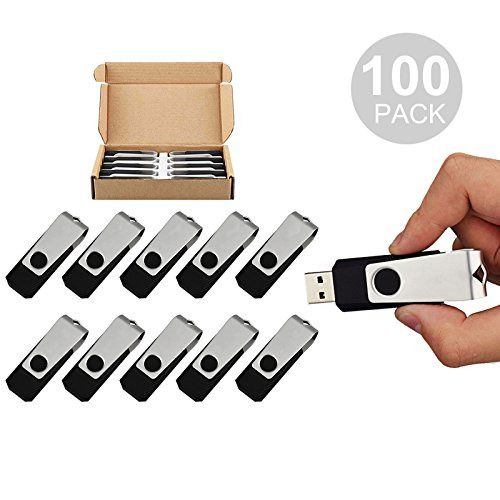 Topsell 100pcs 1gb Usb 2 0 Flash Drive Bulk Pack Memory Stick Swivel Thumb Pen Memory Stick Flash Drive Usb Flash Drive