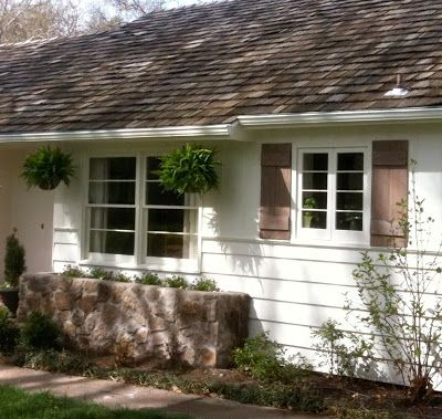 Jenny Steffens Hobick: HOME | DIY Wood Shutters