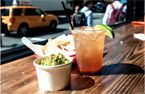 Tres Carnes: Texas Smoked Mexican Fare in NY Financial District