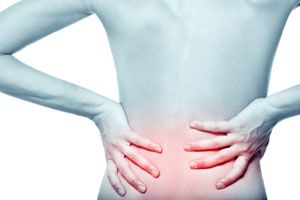 Living Without Back Pain