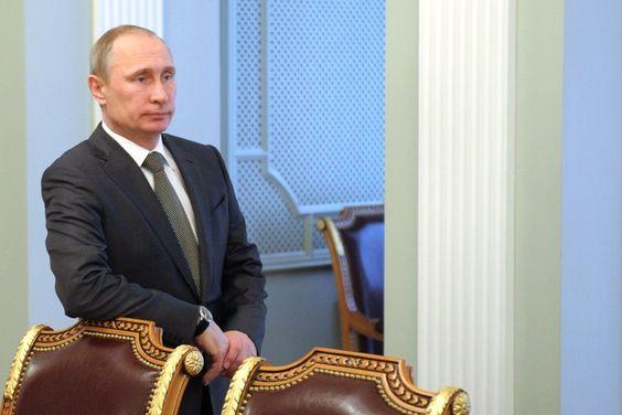 Krise in der Ukraine: Putins schwerste Entscheidung - SPIEGEL ONLINE