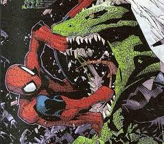Resultado de imagen para spiderman vs todos sus enemigos