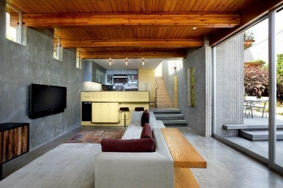 Wanddesign Wohnzimmer. 1502 Best Wandgestaltung - Tapeten