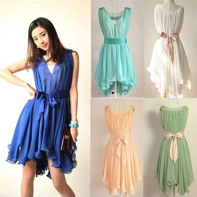 Japanese dresses