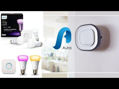 2 7 Cool Smart Home 2019 Gadgets You Must Have Youtube Smart Home Home Security Tips Smart Home Appliances