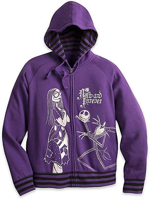 Disney Damen Nightmare Before Christmas Pullover: Amazon