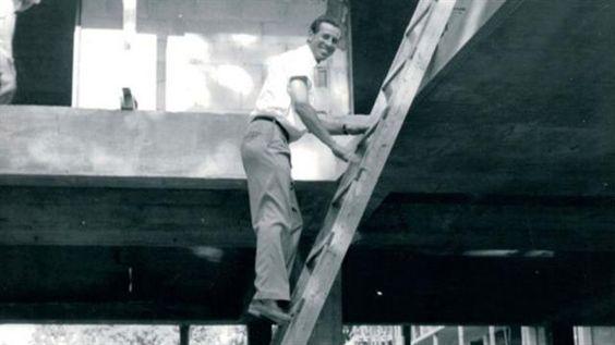 De un hotel en barrio de prostitutas a una cadena de lujo: el éxito de Isadore Sharp, fundador de Four Seasons  Isadore Sharp abrió su primer hotel en 1960.. Foto: FOUR SEASONS HOTELS