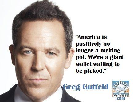 greg gutfeld | Greg Gutfeld: Melting Pot