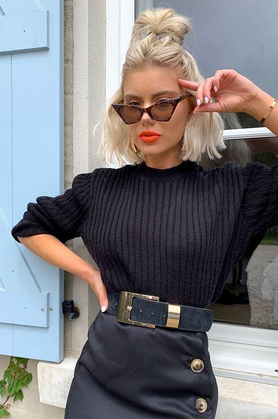 11+ Coiffure hipster femme idees en 2021