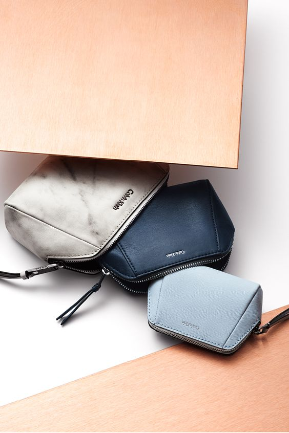 Little luxuries. The Arslyne dome cosmetic cases make  the perfect stocking stuffers.