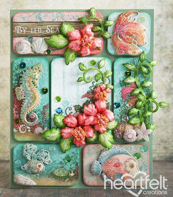 Heartfelt Creations | Scenes By The Sea