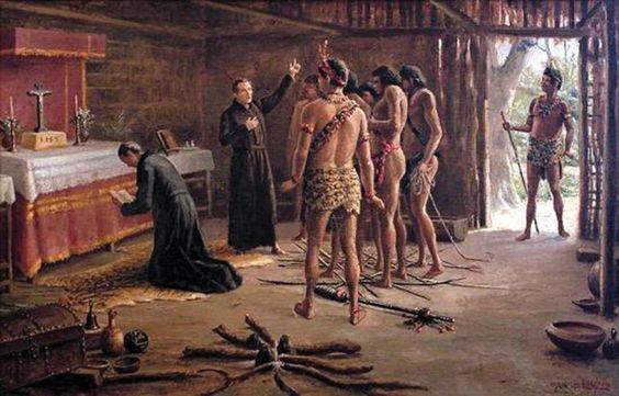 Santa Catarina - Conheça seu Estado (História e Geografia): A formação da cultura de Santa Catarina