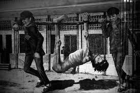 khmer rouge: