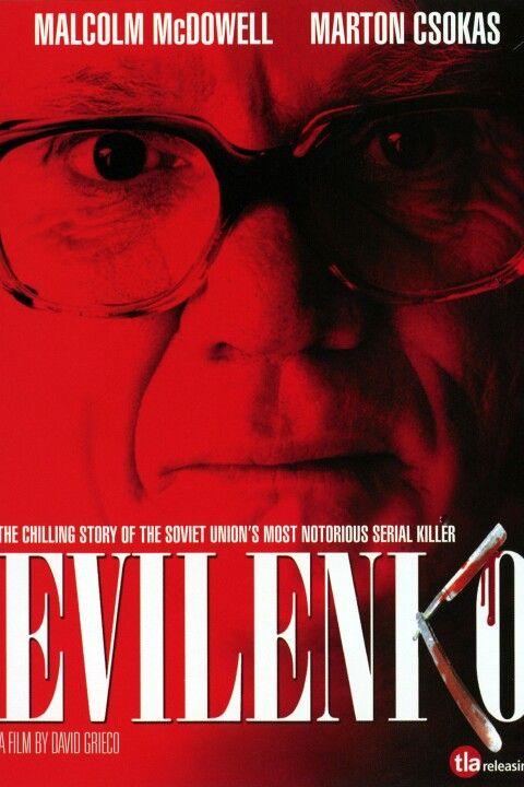 2004 FEATURE FILM WINNER: Evilenko ** directed by David Grieco ** from Fantafestival: