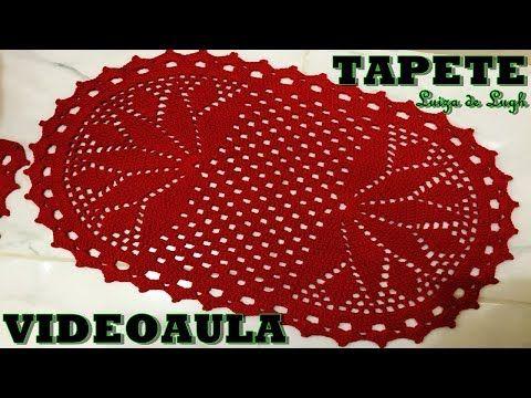 Jogo De Banheiro Facil E Bonito Tapete Da Pia Luizadelugh Youtube Jogos De Banheiro Croche Tapete De Croche Tapete De Croche Oval