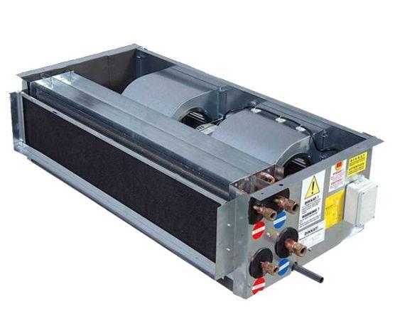thiết bị xử lý không khí FCU