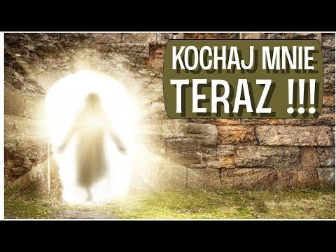 Kochaj Mnie Teraz Tego Chce Pan Jezus Youtube Movies Movie Posters Poster