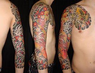 japanese koi dragon tattoos sleeve designs koi dragon tattoo designs alicia keys tattoo. Black Bedroom Furniture Sets. Home Design Ideas