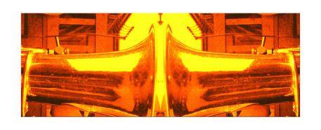 'brass to brass pp ' von Rudolf Büttner bei artflakes.com als Poster oder Kunstdruck $18.71