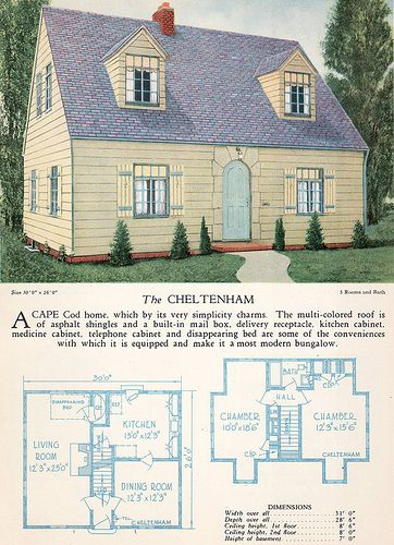 Home builder cape cod style and cape cod on pinterest for Cape cod builder