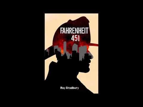 Fahrenheit 451 Audio Aumentado Audiolibros Audiolibros En Español Y Español