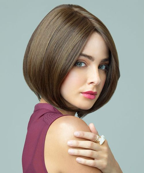 Best Bob Hairstyles With Your Fine Hair 2020 For Round Face Hairstyles Round New Short Hair Styles For Round Faces Natural Hair Styles Hair Styles