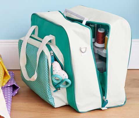 Nähmaschinen-Tasche online bestellen bei Tchibo 318158