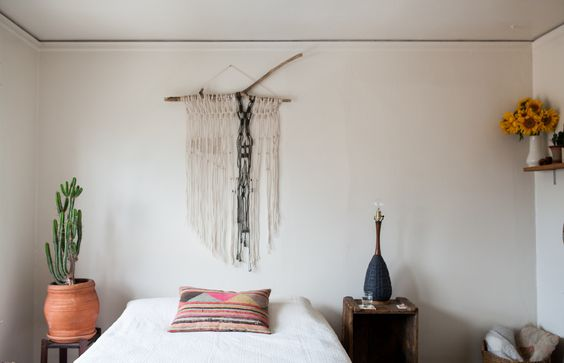 Commissions and Styling — MODERN MACRAME