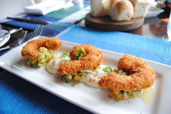 Food Series: GAZPACHO VERDE by Chef Erwin – Vomo Island Resort
