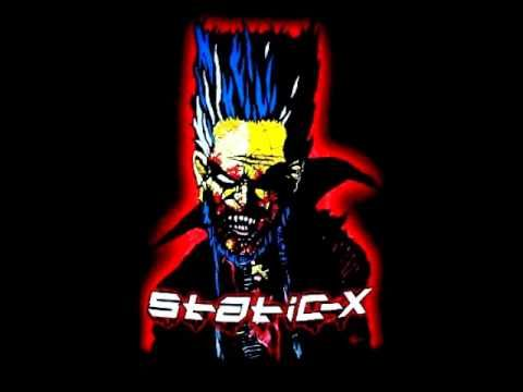 I do love Static-X but, in particular, this remix because it makes it that slow rolling sound I like so much. -Immortalis ***** Static-X - Cold (Mephisto Odyssey Remix) - YouTube