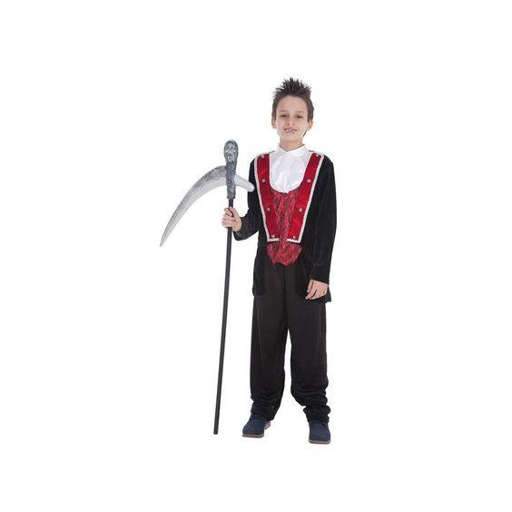 Disfraz Infantil Vampiro Gótico