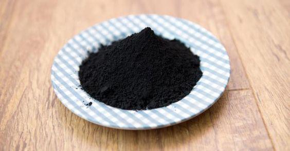 Le charbon végétal : la nouvelle solution ventre plat